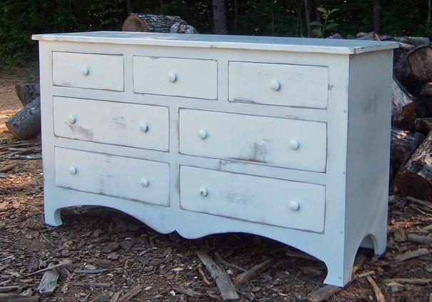 Charleston Dresser 7