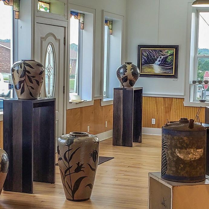 Custom Nesting Tables Stokes Arts