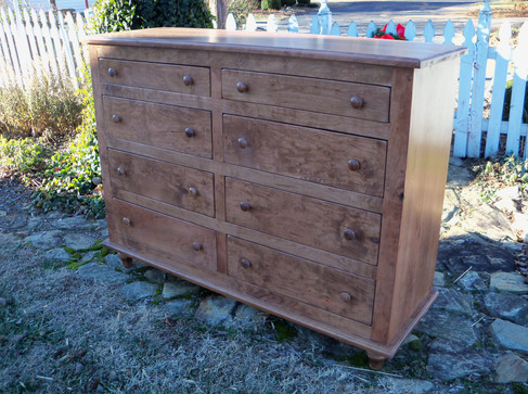 Cottage Dresser 8