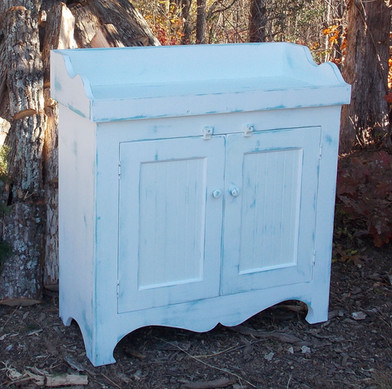 Charlesto Dry Sink