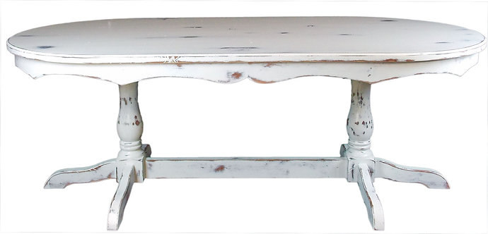 Hampton Cottage Dining Table