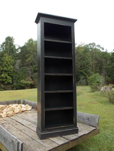 William Bookcase