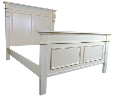 Caroline Queen Bed