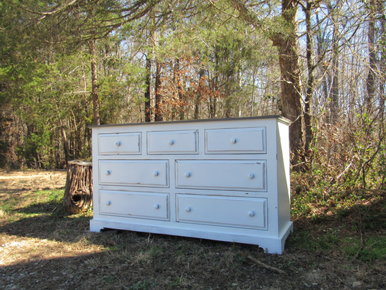 Waldo Dresser 7