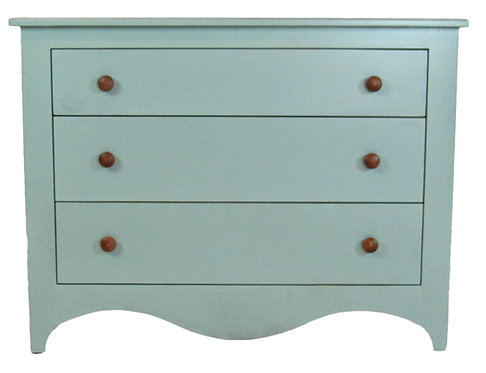 Enchanted 3 Drawer Chest