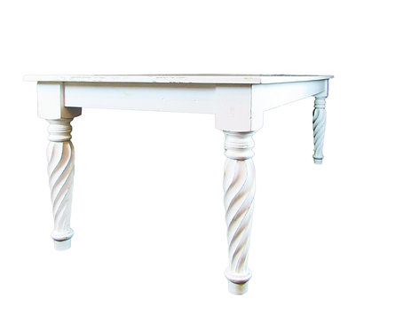 Count Theodore Farmhouse Dining Table