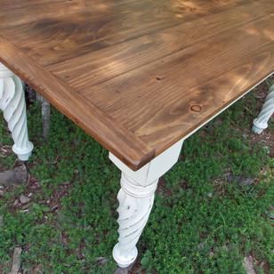 Random Plank Top