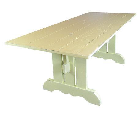 Freya Swedish Dining Table