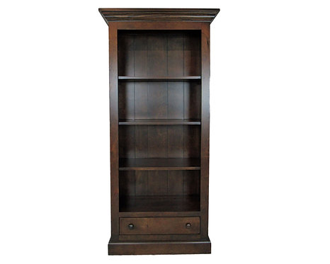 William Classic Bookcase