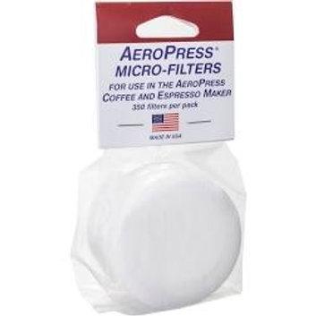 Aero Press micro Filters