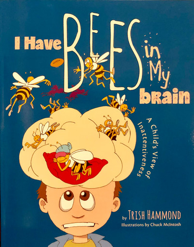 I Have Bees in My Brain