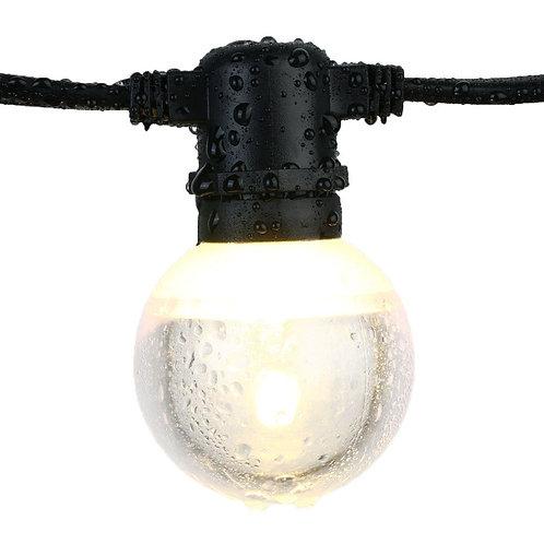 Guirnalda de 25 bombillas 762cm