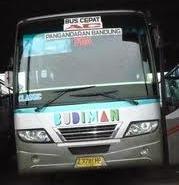 Budiman Bandung to Pangandaran
