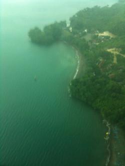 SusiAir Nusa Wiru Cijulang
