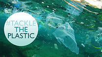 #Tackle the Plastic