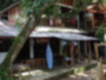 BK Homestay Batukaras