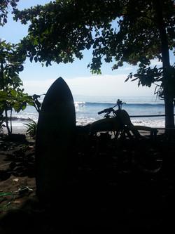 Batukaras Reef