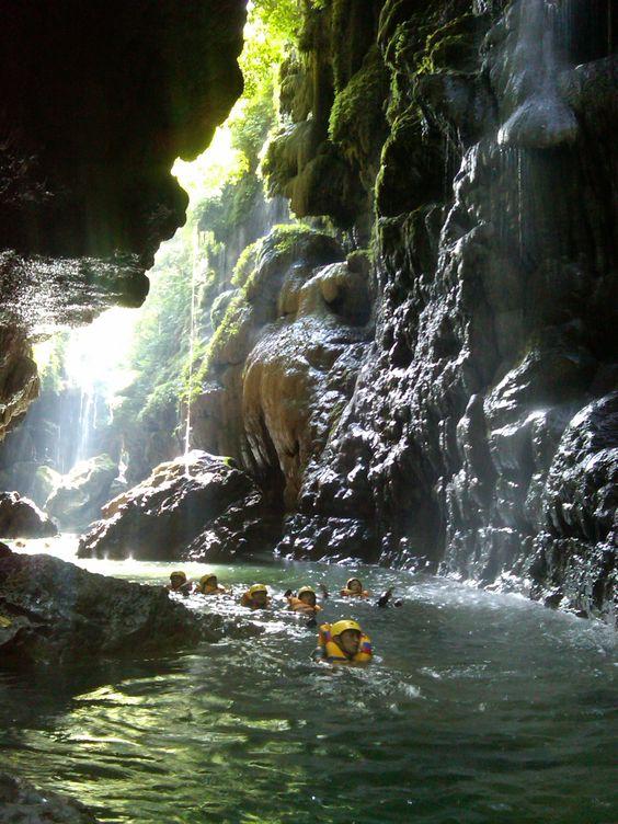 greencanyon body rafting