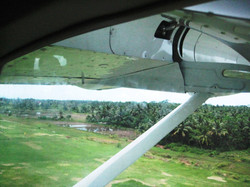 Susi Air Nusa Wiru Cijulang