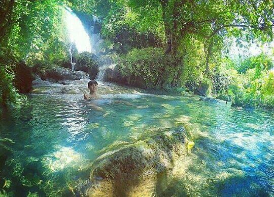 green valley citumang