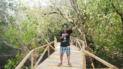 Batukaras Mangrove Walk