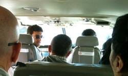 SusiAir Halim Jakarta Airport pilots