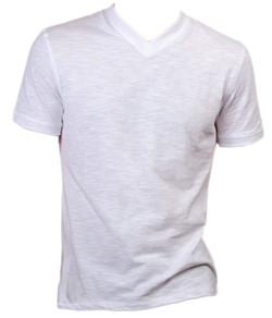 Camisa Decote V