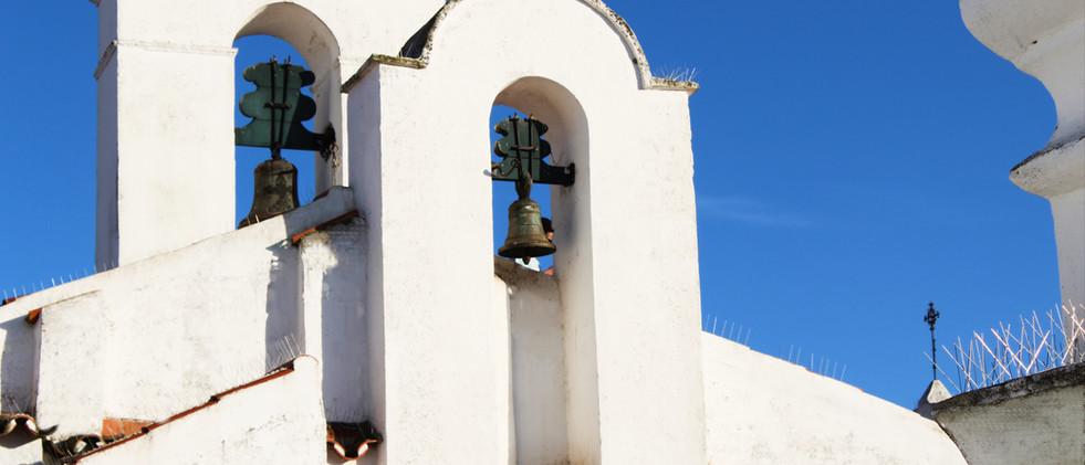 Sinos da Igreja da Misericórdia de Vila Alva