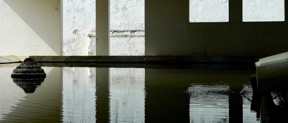 3.º lugar - Água Pura