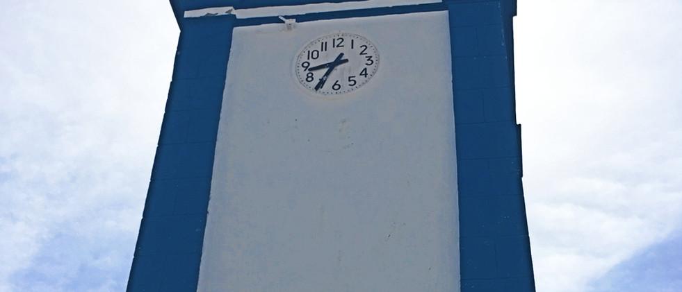 Torre do Relógio - Vila Alva