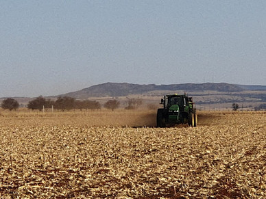 Supporting Agriculture in South Africa