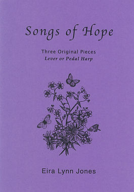ELJ Music - Songs of Hope - Front cover