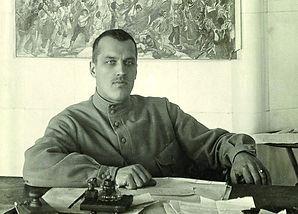 Павел Быков