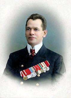 Иван Михайлович Харитонов