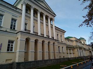 Визит Императора АлександраI в Екатеринбург