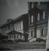 Атамановская гостиница