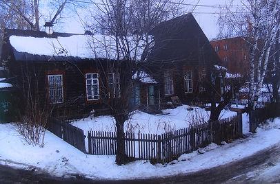 Прибытие Романовых в Екатеринбург