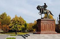 Реальный основатель Екатеринбурга