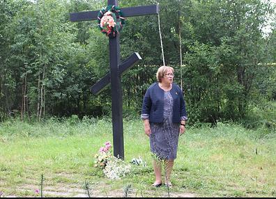 Татьяна Георгиевна Мерзлякова