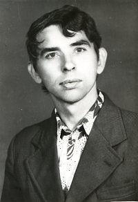 Виктор Дубленных