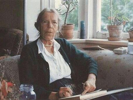 Сегодня, 24 ноября, исполнилось 60 лет, как нас покинула Ольга Александровна
