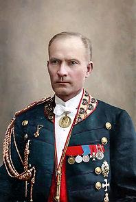 Аллоизий Егорович  Трупп