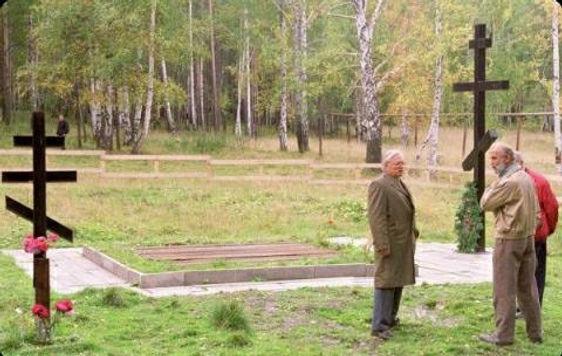Александр Авдонин, Принц Майкл Кентский