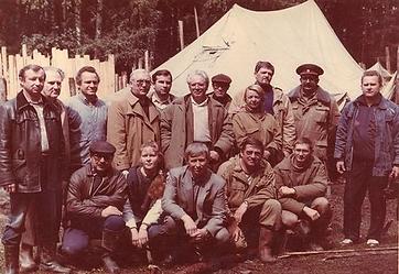 Воробьев Владимир Дмитриевич,1991 год, Ф