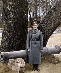Цесаревич - Наследник Алексей Николаевич
