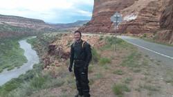Colorado Motorcyle Trip