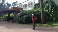Villa Mairea (Noormarkku)