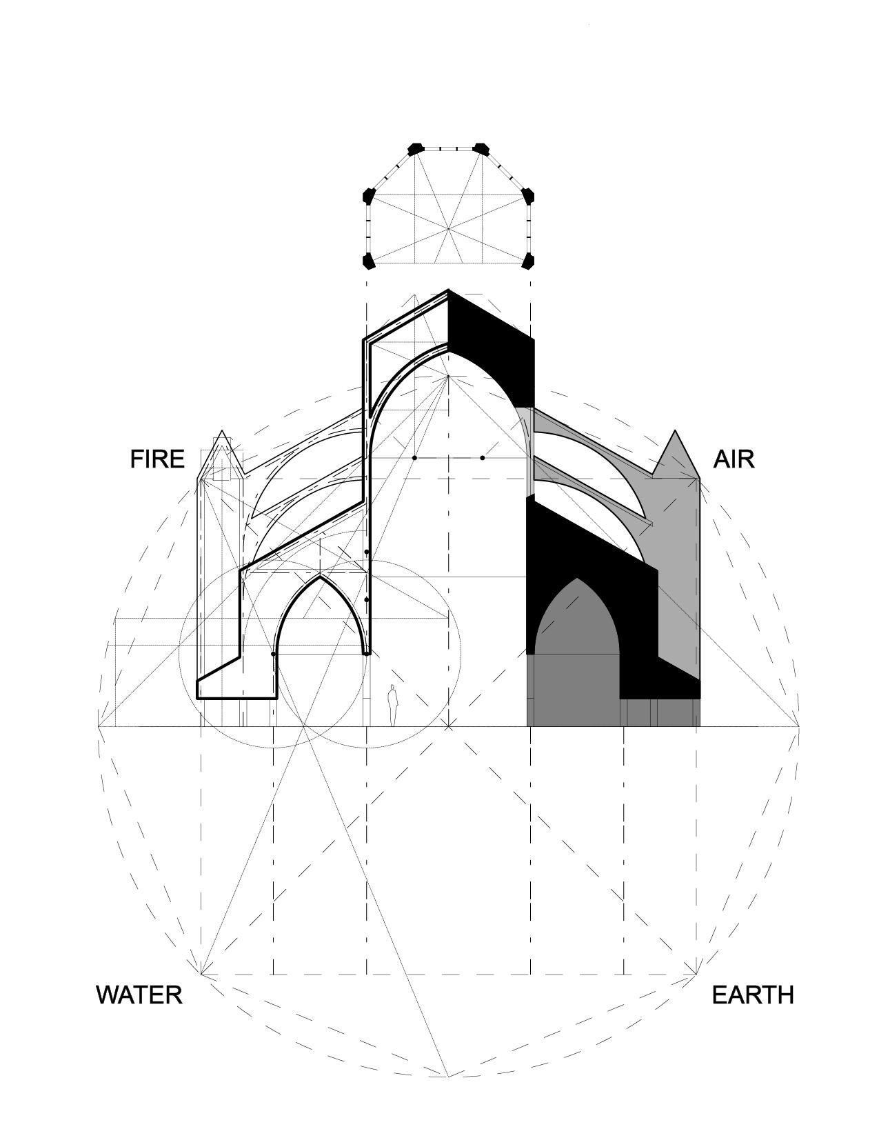 Quadratum Cathedral
