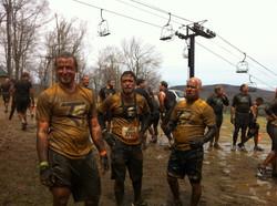 Tough Mudder 2011