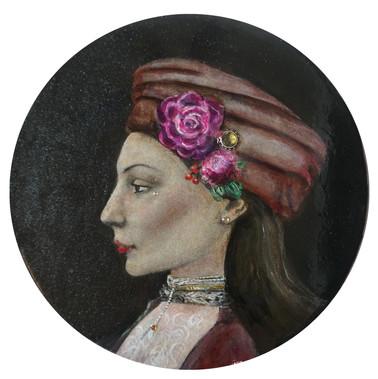 Portrait of Michelle Olivieri